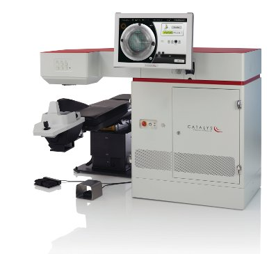 Catalys Femtosecond Laser