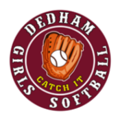 Dedham Girls Softball League