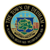 Town of Dedham Council on Aging
