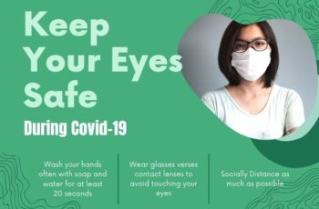 Eye Health During Covid